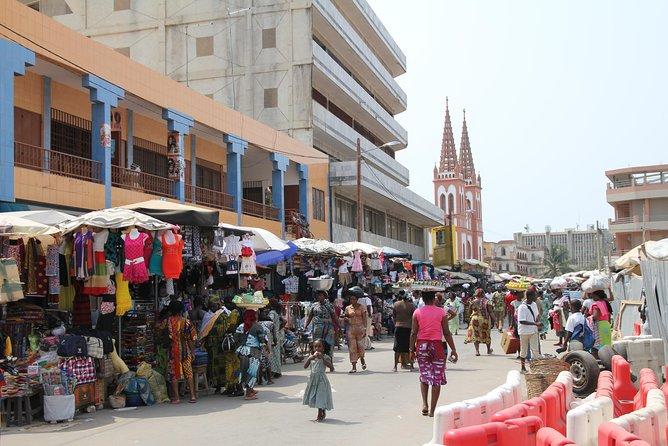 Lome City Tour