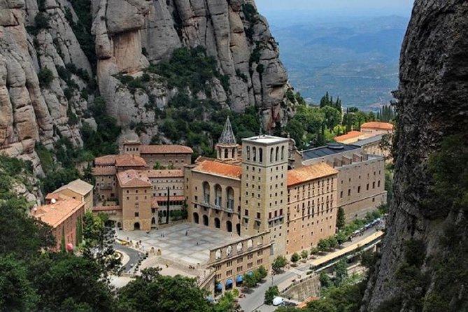 Awesome Montserrat private tour