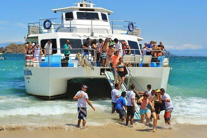 Tortuga Island Cruises From San José