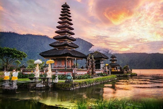 3 - Day Tour Package : The Best Iconic Bali