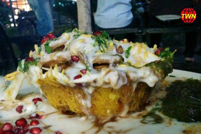 Lucknow Food Tour By Red Chillies - 7 Course tour with pickup and drop photo 2