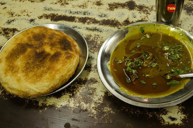 Lucknow Food Tour By Red Chillies - 7 Course tour with pickup and drop photo 7