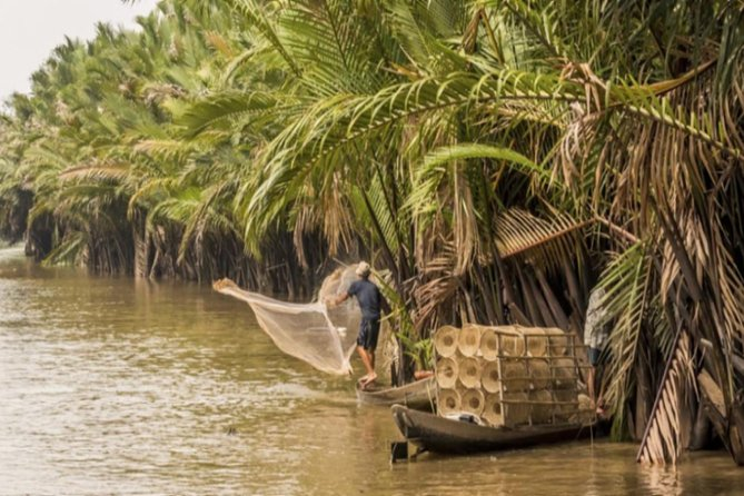 Experience The Mekong Delta on 2 wheels