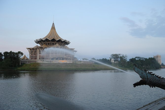 Half Day Kuching City Tour photo 28