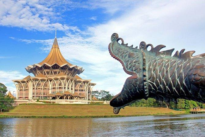 Kuching Half Day City Tour