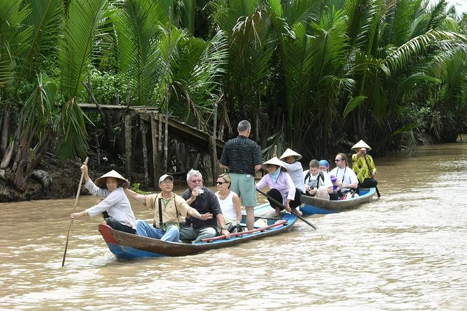 MEKONG DELTA TOUR 2DAY 1NIGHT
