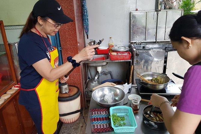 Home Cooking Class in Da Nang