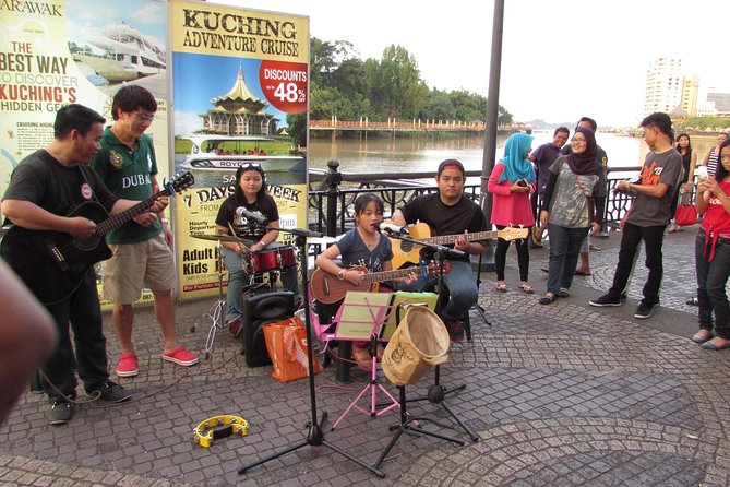 Half Day Kuching City Tour photo 11