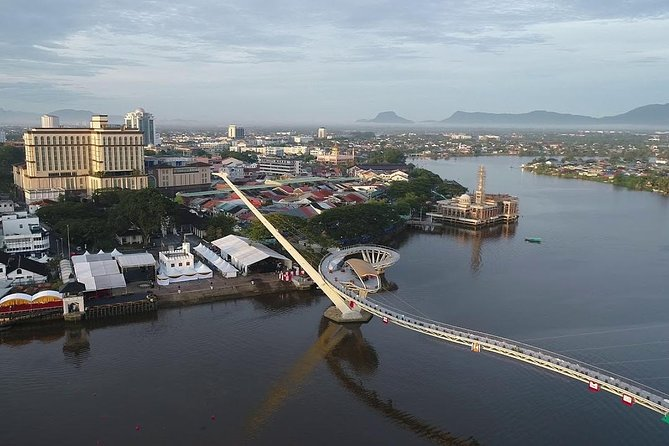 Half Day Kuching City Tour photo 29