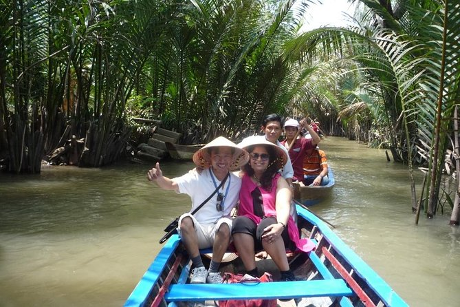 Mekong Delta Tour 2day 1night (private Tour) photo 3