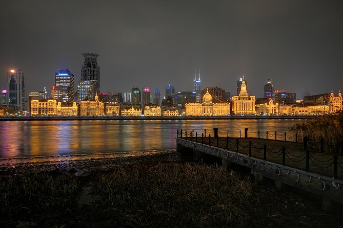 Shanghai Full Day Private Customized Tour