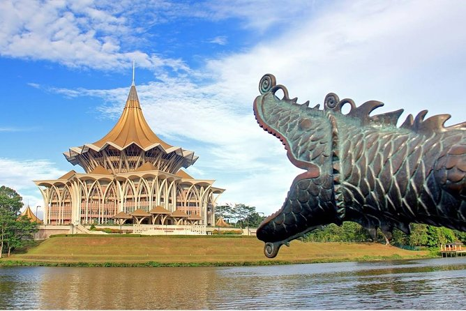 Half Day Kuching City Tour photo 24