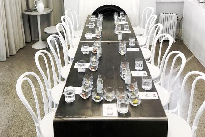 A Guided Tour Hobart: Thursday Afternoon Wine, Gin Cocktail & Tastings