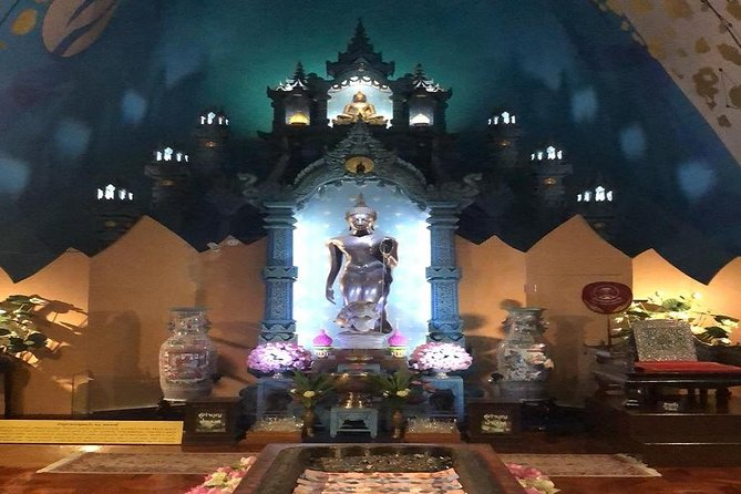 Private Guided Day Tour to Erawan Museum & Ancient City