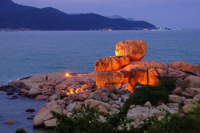Private Nha Trang Half Day City Tour