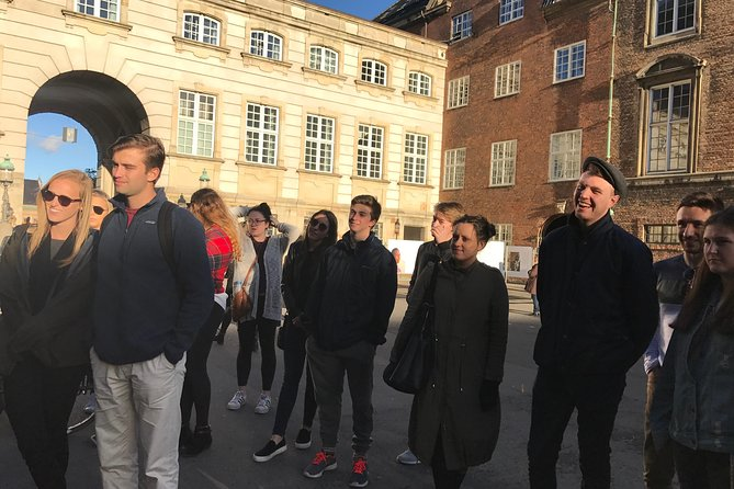 Experience the best sustainable walking tour in cool Copenhagen