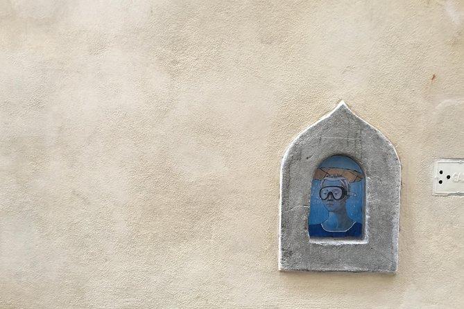 Florence Street Art & Food