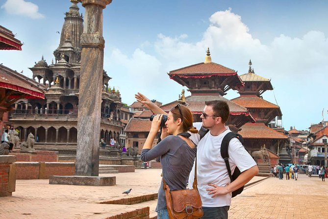 Romantic 6 days Vacation in Nepal