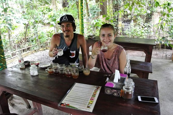 Bali Day Tour - Exploring The Most Worthy Spots