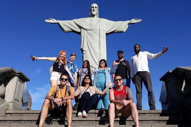 Passeio exclusivo de dia inteiro pelo Rio saindo da Zona Portuária