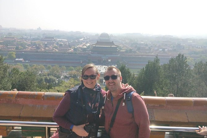 Temple Of Heaven-Forbidden City-Jingshan Park Private City Tour photo 7