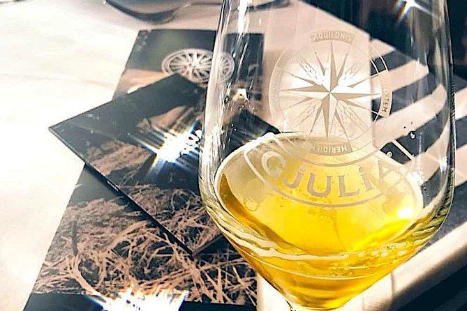 Tasting Of Beer Gjulia