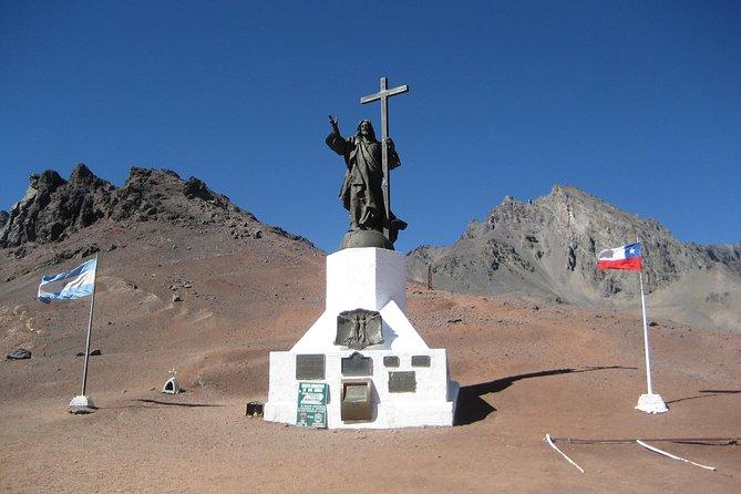 Tour Alta Montaña Mendoza