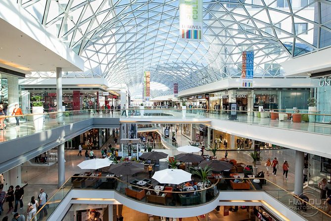 Private Bratislava Shopping Tour From Vienna