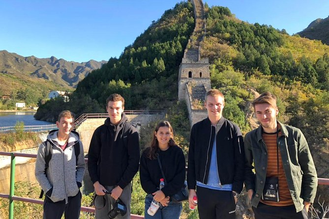 Huanghuacheng Great wall Day Trip With English -Speaking Driver