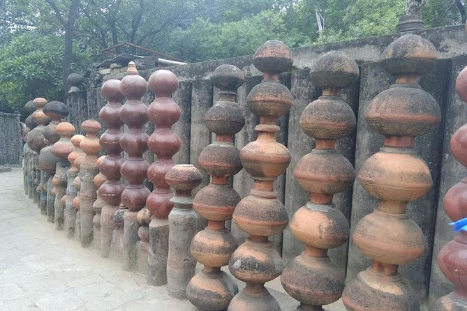 Private Chandigarh Day Trip from New Delhi