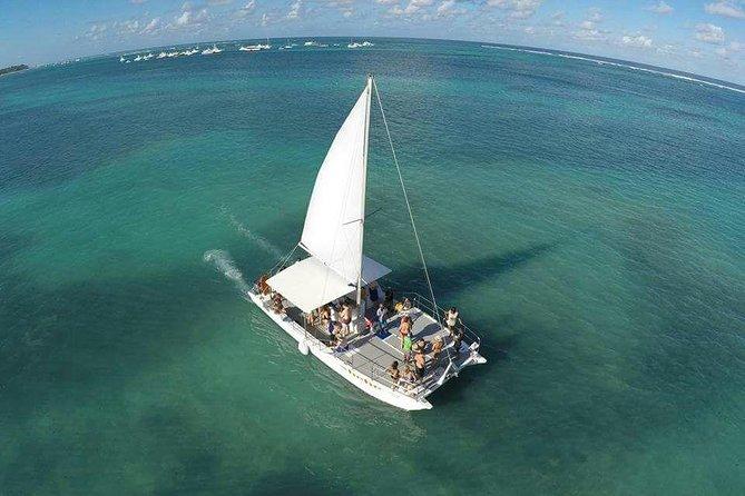 Half Day Catamaran & Snorkeling