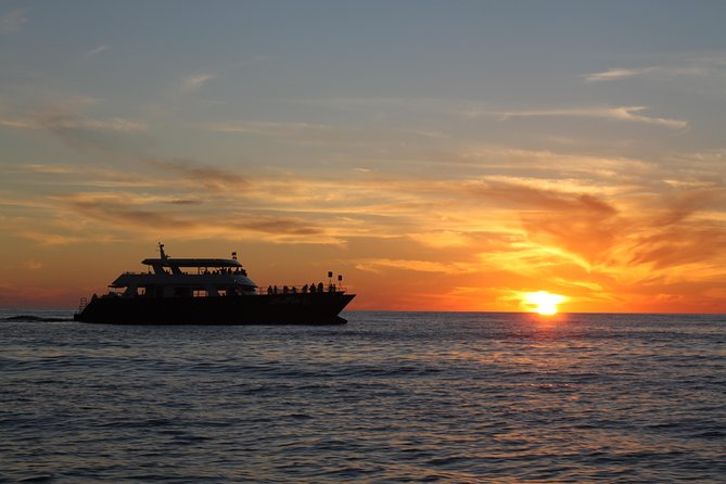 Cabos Original Sunset Cruise photo 9
