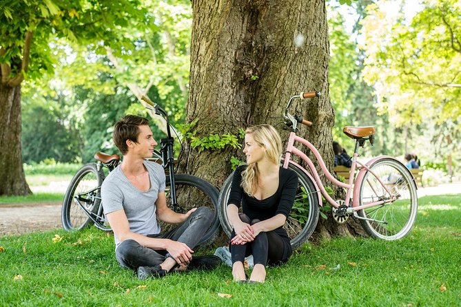 1-Day Bike Rental in Budapest