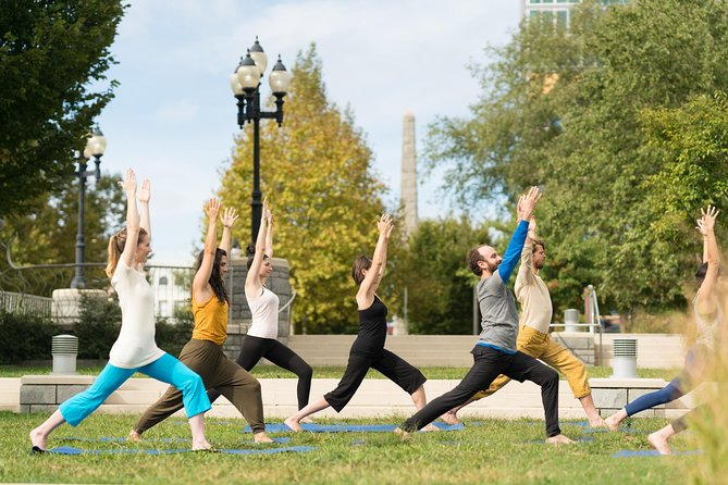 Asheville's Urban Wellness Tour - a walking tour with a wellness twist! photo 10