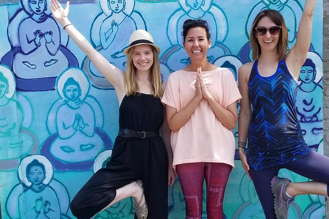 Asheville's Urban Wellness Tour - a walking tour with a wellness twist! photo 6