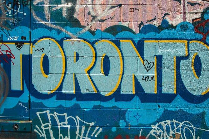 Toronto Walking Tour - Arts, Food & Culture (GROUP TOUR)