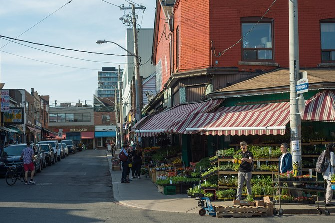 Full Day Private Guided Toronto Walking Tour