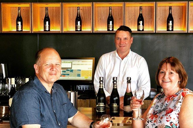 Tamar Valley Wine Tour (Launceston Tasmania)