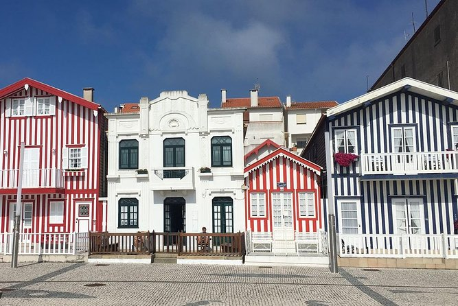 Lisbon to Porto day trip with stops in 3 cities photo 4