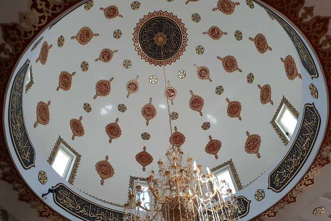Abu Gosh Mosque