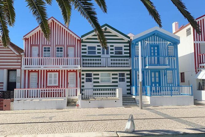 Aveiro and Costa Nova small-group half-day tour from Porto with river cruise photo 11