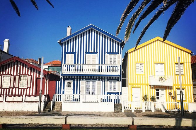 Aveiro and Costa Nova small-group half-day tour from Porto with river cruise photo 8