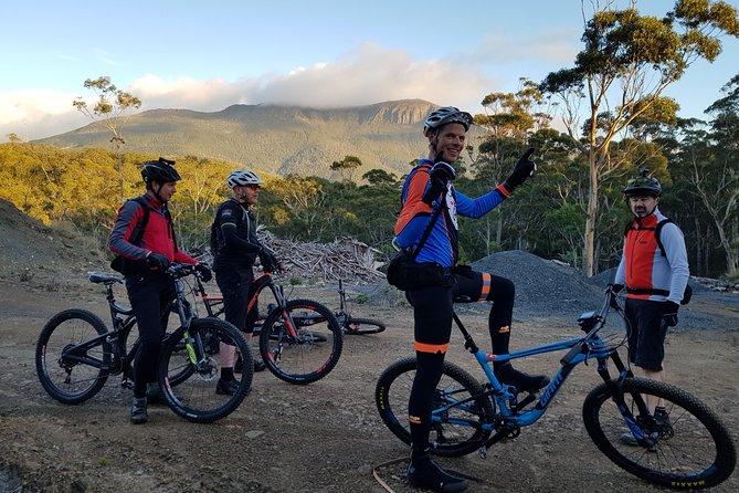 Ride The Mountain