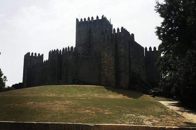 Porto multi-day tours: 5 days of tours From Porto