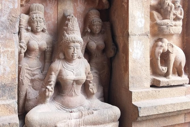 2 Days - Private Tour to The Great Living Chola Temples from Chennai photo 8