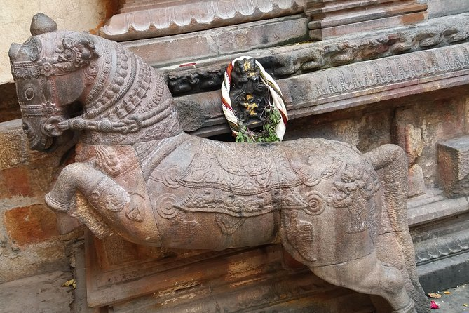 2 Days - Private Tour to The Great Living Chola Temples from Chennai photo 4