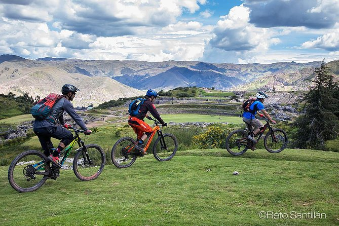 The 10 Must Sees of Cusco Fun Ride photo 2