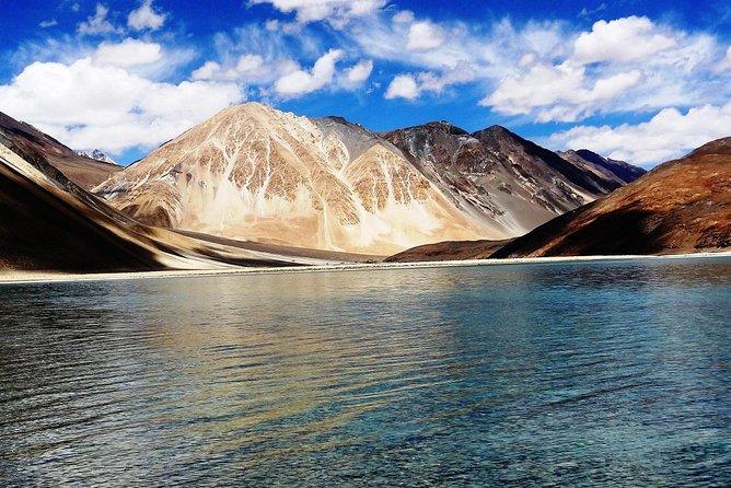 Pangong Ladakh Tour