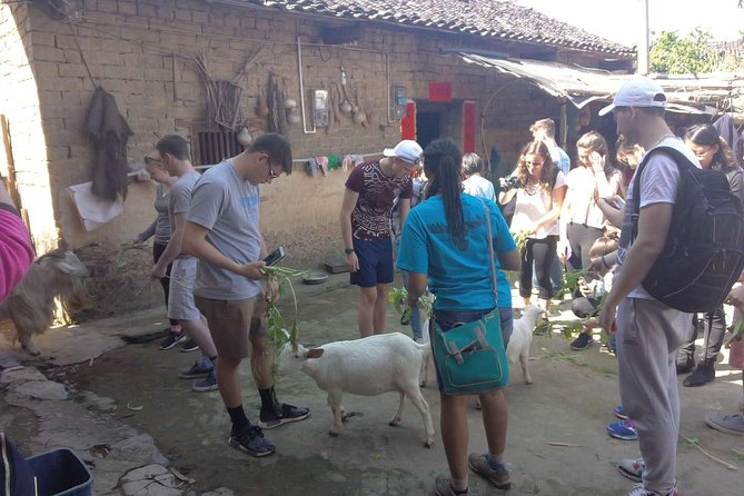 Yangshuo Country Life Experience with Cooking Class like a Local