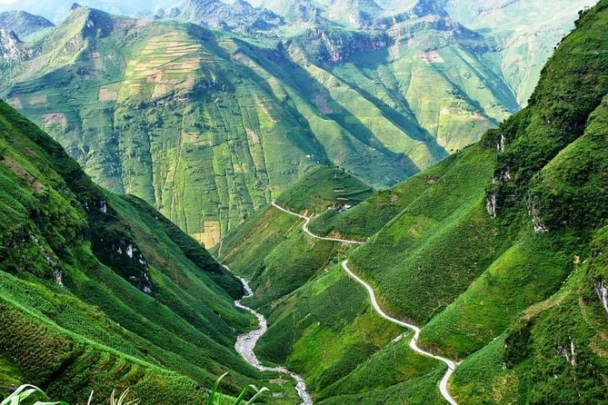 3-Day Discover Ha Giang Loop Tour From Hanoi
